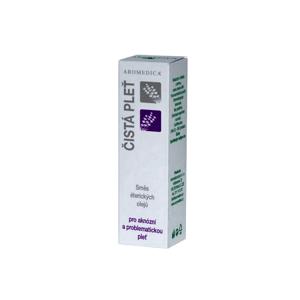 Aromedica na pleť se sklonem k akné, 10 ml