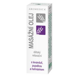 Aromedica Masážní olej pro děti, 50 ml