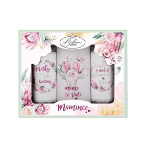 Bohemia Gifts & Cosmetics kosmetická sada pro maminku