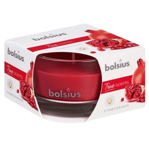 Bolsius Aromatic 2.0 svíčka ve skle Pomegranate 80x50mm