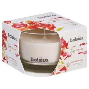 Bolsius Aromatic 2.0 svíčka ve skle New Energy 90x63mm