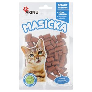 Akinu Masíčka jehněčí kousky 50g