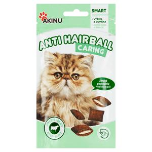 Akinu Anti Hairball pro kočky 50g