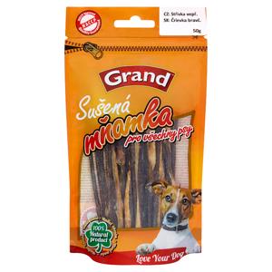 Grand Snack Pro psa střívka vepřová 50g