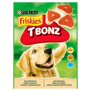 Friskies T-Bonz 150g