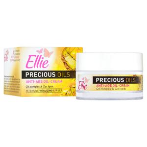 Ellie Precious Oils Vitalizující olejový denní krém 50ml