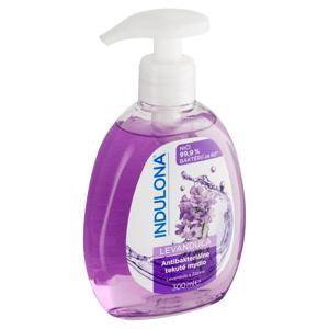 Indulona Levandule antibakteriální tekuté mýdlo 300ml