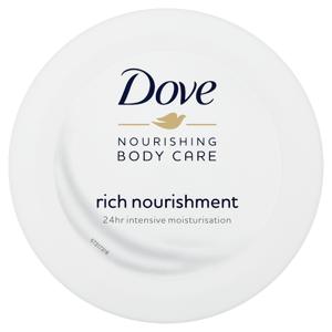 Dove Rich Nourishment tělový krém 150ml