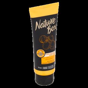 Nature Box krém na ruce Macadamia Oil 75ml