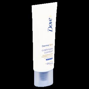 Dove Derma Spa Cashmere Comfort krém na ruce pro velmi suchou pokožku 75ml