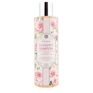 Růže - vlasový šampon 250ml