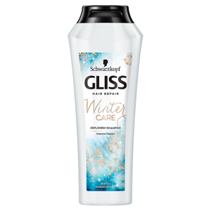 Gliss šampon Winter Care pro vlasy namáhané zimním obdobím 250ml