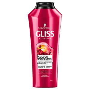 Gliss Repair & Protect Color Perfector šampon 400ml