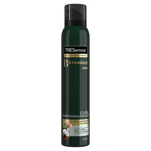 TRESemmé Cactus water & coconut kondicionační pěna na kudrnaté vlasy 200ml