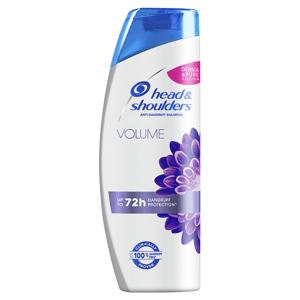 Head & Shoulders Volume Šampon Proti Lupům 400ml