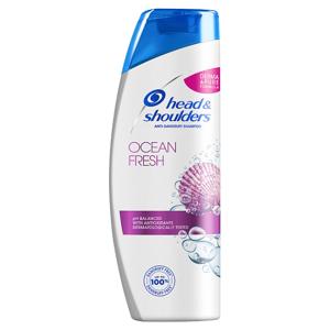 Head & Shoulders Ocean Šampon Proti Lupům 400ml