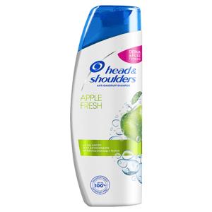 Head & Shoulders Apple Fresh Šampon Proti Lupům 250ml