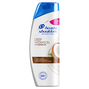 Head & Shoulders Deep Hydration Šampon Proti Lupům 540ml