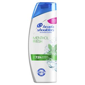 Head & Shoulders Menthol Šampon Proti Lupům 540ml