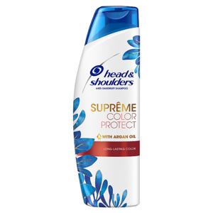 Head & Shoulders Šampon Proti Lupům Supreme Color Protect 270ml