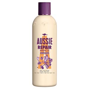 Aussie Repair Miracle Šampon 300ml, Obnovení Vlasů Šampon