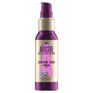 Aussie Shine On Serum, 90ml