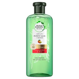Šampon Herbal Essences Bio:renew Bez Sulfátů SMocnou Aloe A Mangem