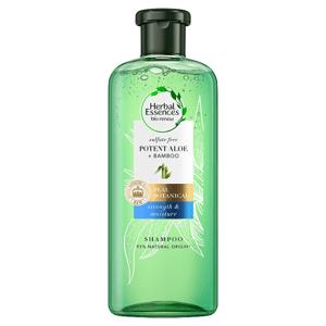 Šampon Herbal Essences Bio:renew Bez Sulfátů SMocnou Aloe A Bambusem