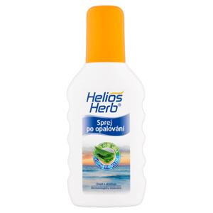 Helios Herb Sprej po opalování s aloe vera a D-panthenolem 200ml