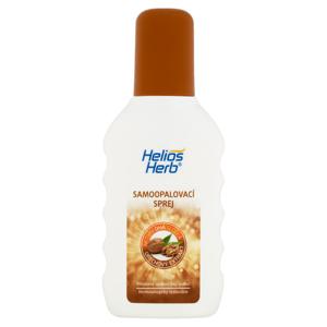Helios Herb Samoopalovací sprej s ořechovým extraktem 200ml