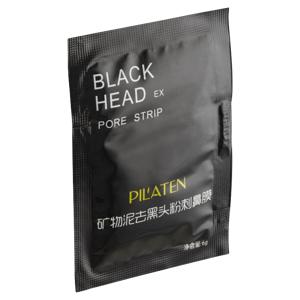 Pil'aten Černá slupovací maska na obličej 6g