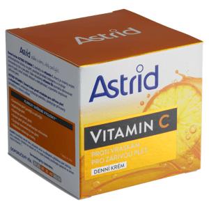 Astrid Vitamin C denní krém 50ml
