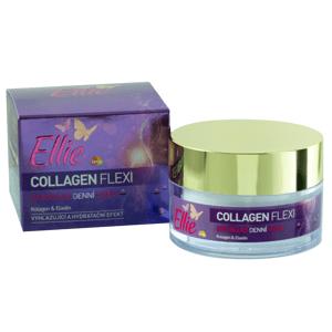 Ellie Collagen Flexi Zpevňující noční krém 50ml