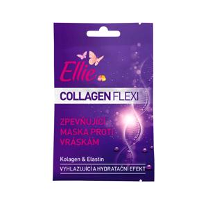 Ellie Collagen Flexi Zpevňující pleťová maska 2x8ml