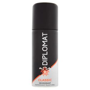 Diplomat Classic parfémovaný tělový sprej 150ml