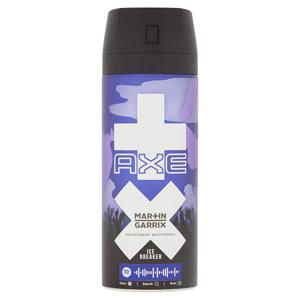 AXE Ice Breaker deodorant sprej pro muže 150ml