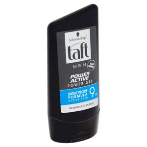 Taft Men Power Active Gel 150ml