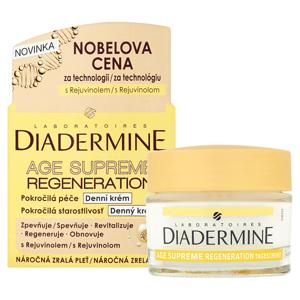 Diadermine Age Supreme Regeneration denní krém 50ml