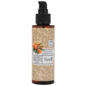 Floré Bylinný sprchový olej rakytník & arganový olej 100ml