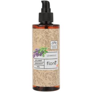 Floré Bylinný sprchový gel levandule 200ml