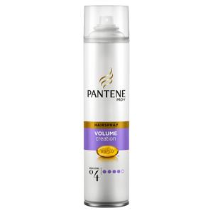 Pantene Pro-V Volume Creation Lak Na Vlasy Pro Jemné Vlasy 250ml