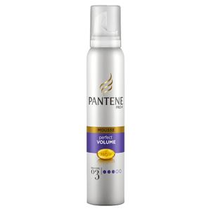 Pantene Pro-V Perfect Volume Vlasová Pěna 200ml