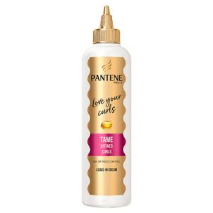 Pantene Pro-V Krém Bez Oplachování Pro tvarované kudrnaté vlasy, 270ml