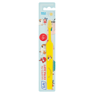 TePe Maxipes Fík Extra Soft zubní kartáček