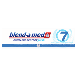 Blend-a-med Complete Protect 7 Extra Fresh Zubní Pasta 100ml