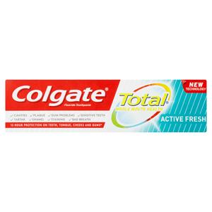 Colgate Total Active Fresh zubní pasta 75ml
