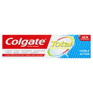 Colgate Total Visible Action zubní pasta 75ml