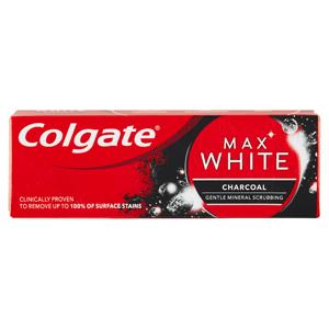 Colgate Max White Charcoal zubní pasta 20ml