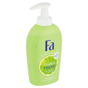 Fa tekuté mýdlo na ruce Hygiene & Fresh Lime 250ml