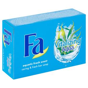 Fa tuhé mýdlo Vitalizing Aqua 90g